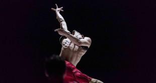 MM Contemporary Dance Company: trittico d'autore al Teatro Regio di Parma