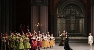 """Annunciati i cast de """"Il lago dei cigni"""" in Scala"""