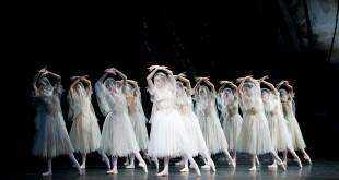 La Danza del Royal Opera House arriva sul grande schermo con Giselle