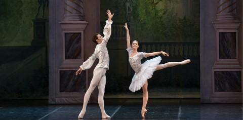 Ccenerentola - Scuola di Ballo Teatro alla Scala