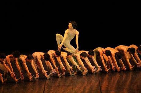 tokyo ballet septes
